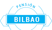 Pension en Bilbao